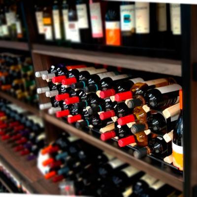 5 Coisas que você não deve fazer com o seu Rack para Vinhos!